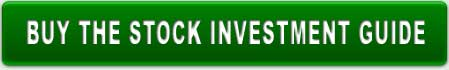 Purchase the Stock Investment Guide Software for Macintosh and Windows